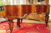 Rénovation de piano