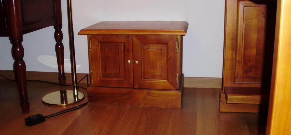 Rénovation de meubles