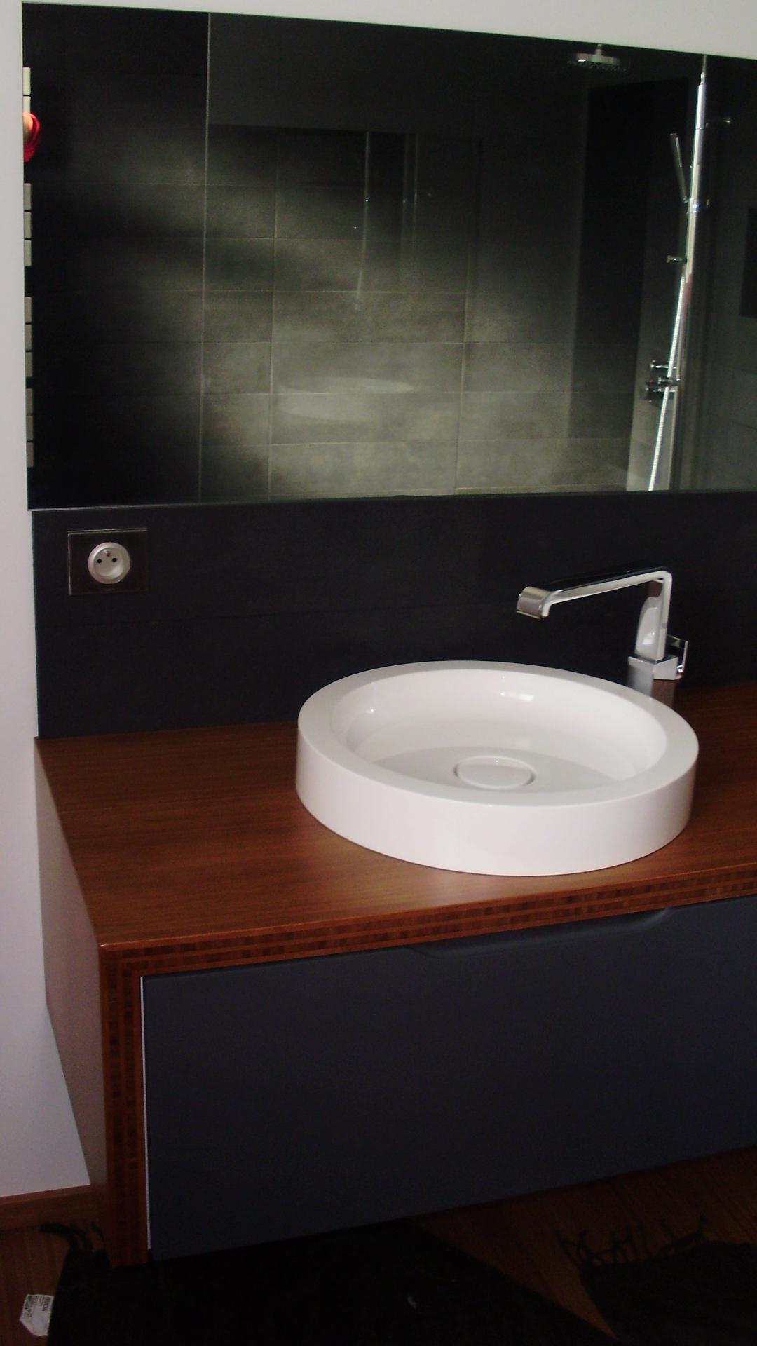 am nagement de salle de bain julien ravanne julien ravanne. Black Bedroom Furniture Sets. Home Design Ideas