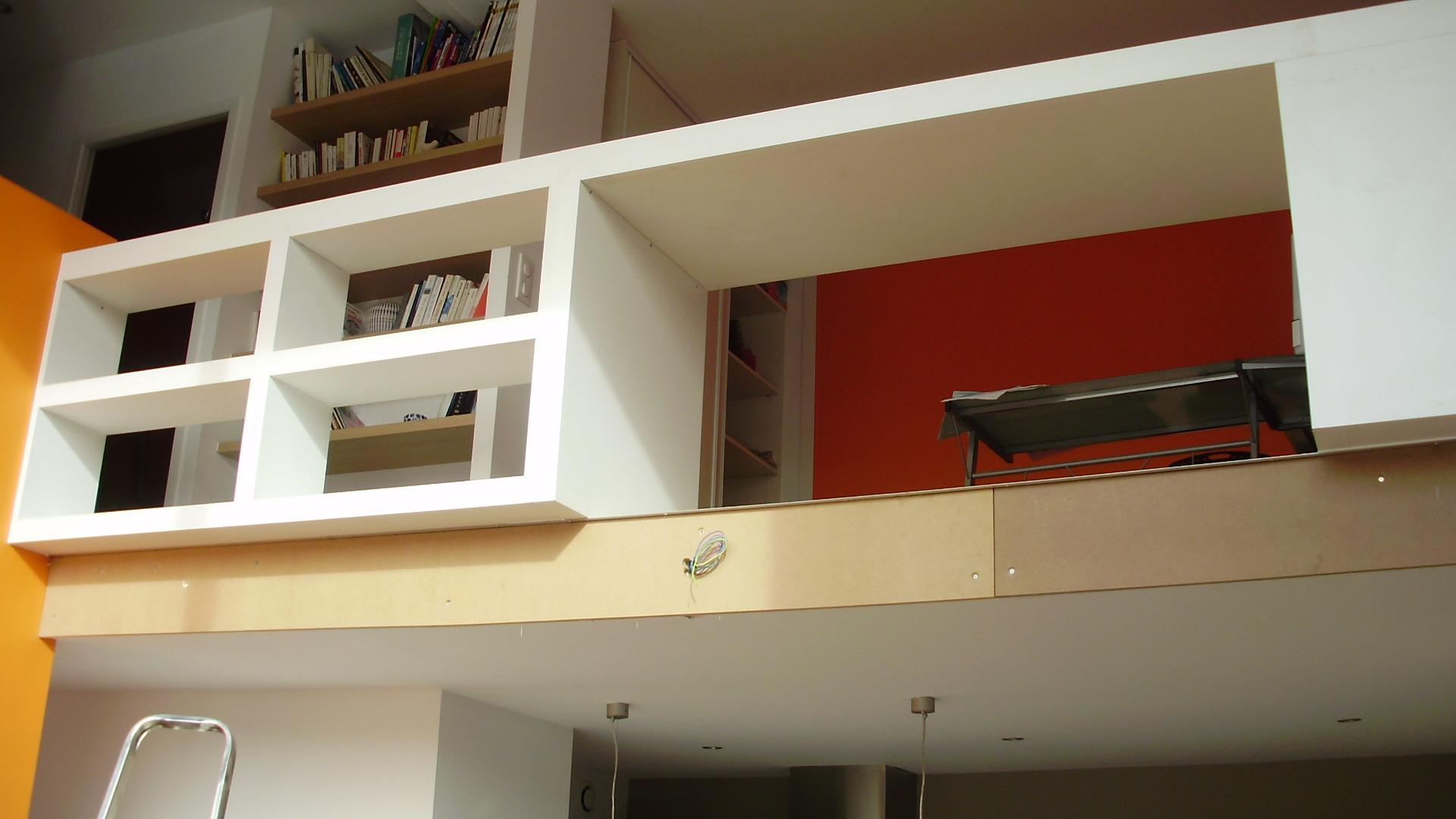 bureau garde corps julien ravanne julien ravanne. Black Bedroom Furniture Sets. Home Design Ideas